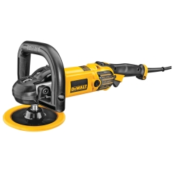 Dewalt Tools 7 in High Performance Electronic Polisher