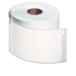 Dymo LabelWriter Shipping Labels, 2.31 in x 4 in, White, 250 Labels/Roll
