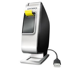 Dymo LabelManager PnP Label Printer, 2 1/10w x 5 3/10d x 5 3/5h