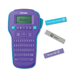 Dymo COLORPOP! Color Label Maker, 1 Line, 6.3 in x 2.56 in x 10.43 in
