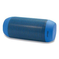 Billboard® Water-Resistant Bluetooth Speaker, Blue