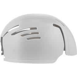 Ergodyne Bump Cap Insert, Universal, 7 inWx5 inLx8-1/2 inH, Gray