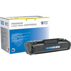 Elite Image Remanufactured Toner Cartridge, Alternative for Canon (FX-3), Laser, 2450 Pages, Black, 1 Each