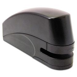 Elmer's X-ACTO Electric Stapler with Anti-Jam Mechanism, 20-Sheet Capacity, Black