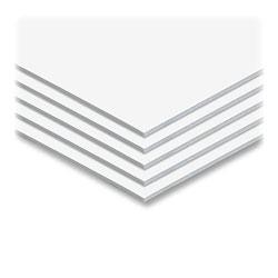 "Elmer's Sturdy Foam Board, 30""x40"", White"