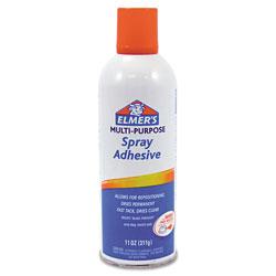 Elmer's Multi-Purpose Spray Adhesive, 11 oz, Aerosol