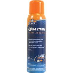Elmer's Aerosol Spray Adhesive, 10 Ounce