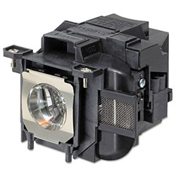 Epson Replacement Lamp for PowerLite 77c Projector