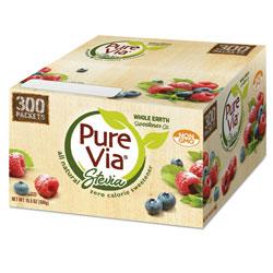 Equal® Zero Calorie Sweetener, 300/Box