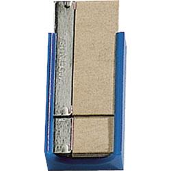 Ettore Products Scraper Blade, Pocket, 2-2/5 inWx1 inLx7-3/10 inH, Carbon Matte
