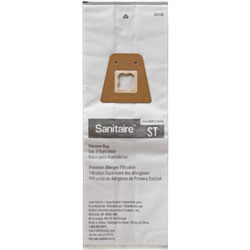 Eureka Style ST Replacement Bags for SC688/SC888/SC889, 10PK/CT, WE