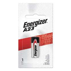 Energizer A23BPZ Alkaline Battery, 12V