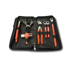 E-Z Red Co Battery Service Kit