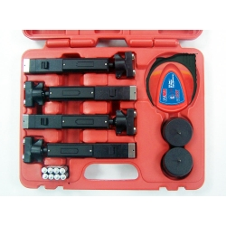 E-Z Red Wheel Laser Alignment Tool
