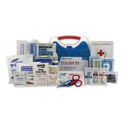 First Aid Only ReadyCare First Aid Kit for 25 People, ANSI A+, 139 Pieces
