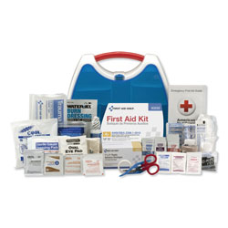 First Aid Only ReadyCare First Aid Kit for 50 People, ANSI A+, 238 Pieces