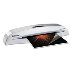 Fellowes Cosmic 2 125 Laminators, 12 in Max Document Width, 5 mil Max Document Thickness