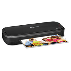 Fellowes M5-95 Laminator, 9.5 in Max Document Width, 5 mil Max Document Thickness