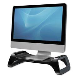 Fellowes I-Spire Series Monitor Lift Riser, 20 x 8 7/8 x 4 7/8, Black