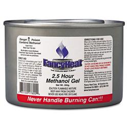 Fancy Heat F800 Methanol Gel Chafing Fuel