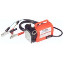 Tuthill Transfer DC Power Cast Iron Rotary Vane Pump