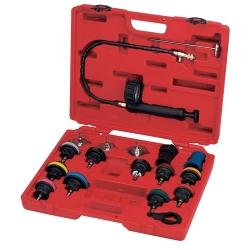 FJC Radiator and Radiator Cap Pressure Test Kit