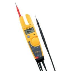 Fluke 600 Voltage, Continuity and Current Tester