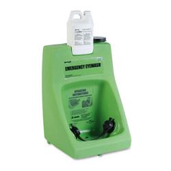 Fendall Company Fendall Eyewash Dispenser, Porta Stream ® Self-Contained Six-Gallon