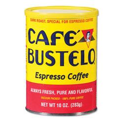 Cafe Bustelo Espresso, 10 oz
