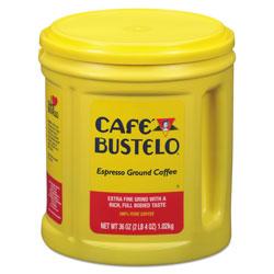 Cafe Bustelo Café Bustelo, Espresso, 36 oz