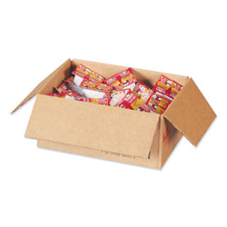 Folgers Coffee Premeasured Packs, Classic Roast, 1.05 oz Vacket Pack, 42/Carton