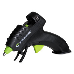 Surebonder Mini High Temp Glue Gun, 10 Watt