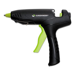 Surebonder High Temp Professional Glue Gun, 80 Watt