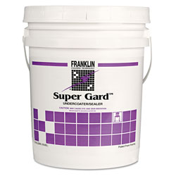 Franklin Cleaning Technology Water Based Acrylic Floor Sealer, 5gal