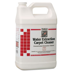 Franklin Cleaning Technology Water Extraction Carpet Cleaner, Floral Scent, Liquid, 1 gal. Bottle