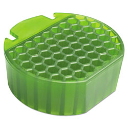 Fresh Products Refresh 2.0 Gel Air Freshener, Cucumber Melon, 2 oz Gel, 12/Box