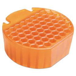 Fresh Products Refresh 2.0 Gel Air Freshener, Mango, 2 oz Gel, 12/Box