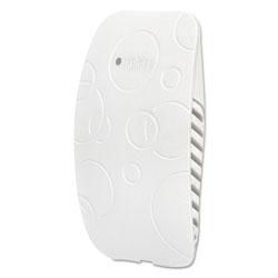 Fresh Products Door Fresh Dispenser, Brain, 2.75 in x 1 in x 4.75 in, White