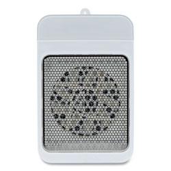 Fresh Products ourfreshE Dispenser, 2.71 x 4.19 x 6.68, White