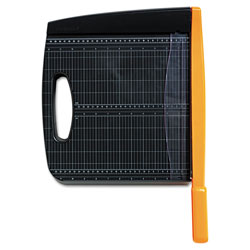 Fiskars Recycled Bypass Trimmer, 12 in Cut Length