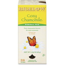 Five Star Distributors Chamomile Flavor Single Tea Bags
