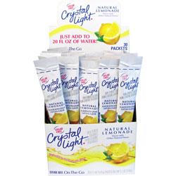 Five Star Distributors Lemonade Flavored Drink Mix, 8-oz. Packets