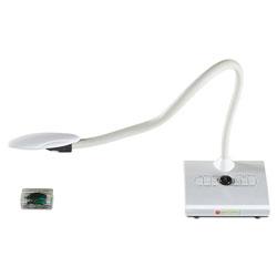 GBC® Discovery 1100 Document Camera, 6.1 in x 6.53 in x 11.57 in