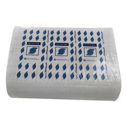 GEN Multi-Fold Paper Towels, 1-Ply, Brown, 334 Towels/Pack, 12 Packs/Carton