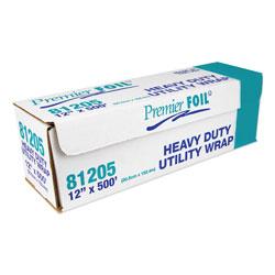 GEN Heavy-Duty Aluminum Foil Roll, 12 in x 500 ft