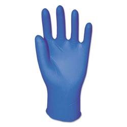 GEN General Purpose Nitrile Gloves, Powder-Free, Large, Blue, 3 4/5 mil, 1000/Carton