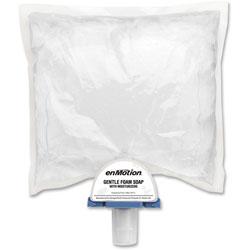 enMotion Dye & Fragrance Free Foam Soap with Moisturizers 1200 mL