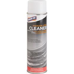 Genuine Joe Stainless Steel Aerosol Cleaner, 15 oz