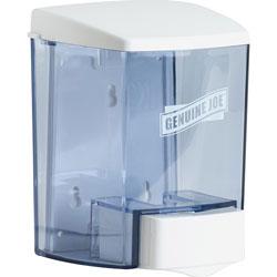 Genuine Joe Bulk Fill Soap Dispenser, 30oz.