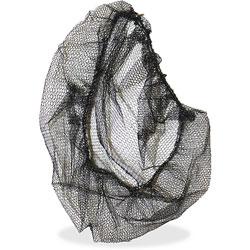 Genuine Joe Nylon Hair Net, Non-Woven, Large, 1000/CT